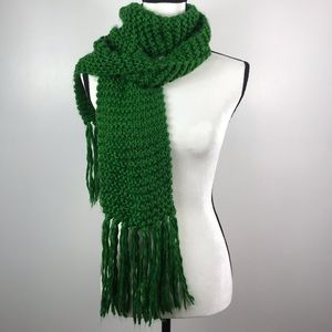 Charter Club | Kelly Green Scarf